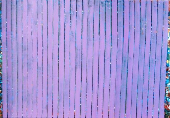 Darunter und Darüber, 2014, Öl auf Leinwand, 70x100, jpg Kopie