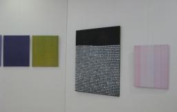 Ausstellung Beisheim/Schildmann/Schierholz im Autohaus Eihusen & Wilken in Norden-Norddeich