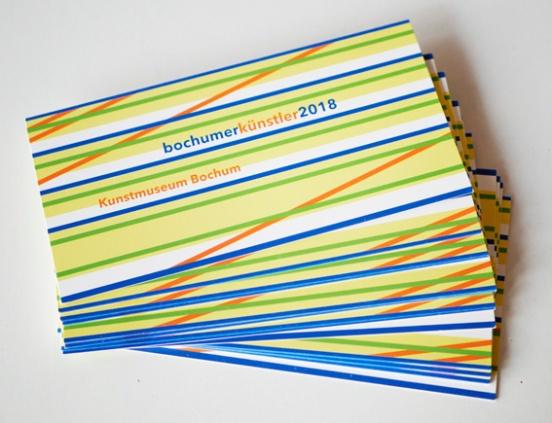 2018, Flyer Bochumer Künstler 2018 002 Kopie