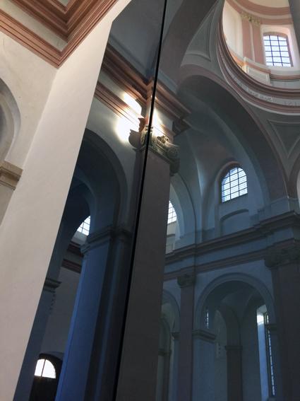 IMG_0983.JPGSpiegelung Dominikanerkirche Münster